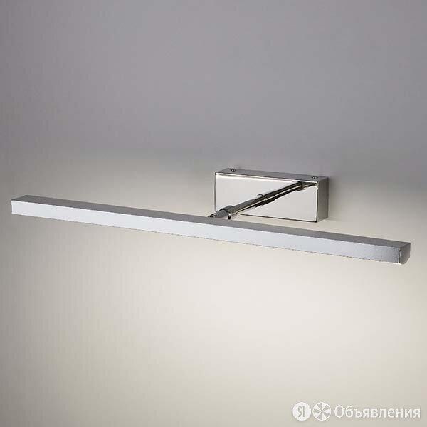 ELEKTROSTANDARD - Подсветка - Cooper Neo LED хром (MRL LED 7W 1003 IP20 по цене 3520₽ - Интерьерная подсветка, фото 0