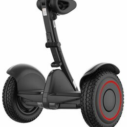 Моноколеса и гироскутеры - Гироскутер Ninebot mini Offroad Edition, 0
