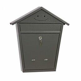 Почтовые ящики - Почтовый ящик KlestO ЯК22, 0