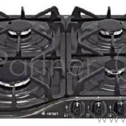 Плиты и варочные панели - Варочная панель газовая Gefest СН 1210 К2, 0