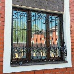 Сетки и решетки - Решетки на окна , 0