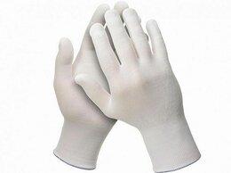 Средства индивидуальной защиты - Перчатки трикотажные нейлоновые, 0