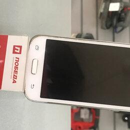 Мобильные телефоны - Samsung Galaxy Star Advance SM-G350E, 0