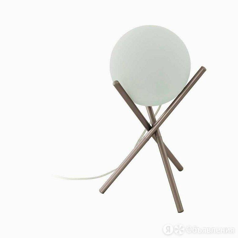 Настольная лампа Eglo Castellato 97334 по цене 5890₽ - Настольные лампы и светильники, фото 0