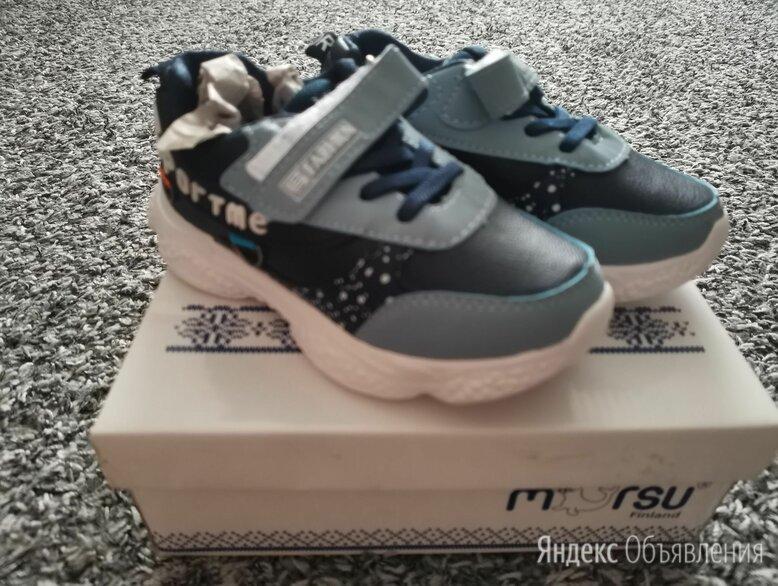 Новые кроссовки 29 р по цене 1000₽ - Кроссовки и кеды, фото 0