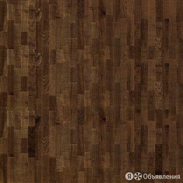 Таркетт Timber Ясень Темно-Коричневый 3-Полосный по цене 2530₽ - Другое, фото 0