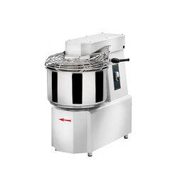 Тестомесильные и тестораскаточные машины - Тестомес GAM S 20TSV (012122), 0
