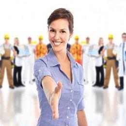 Менеджеры - Менеджер объекта в аутсорсинговую компанию, 0