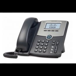 VoIP-оборудование - Cisco SPA502G-XU, 0