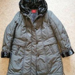 Куртки - Куртка зимняя женская, 0