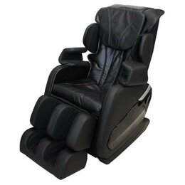 Массажные кресла - Массажное кресло GESS Bonn-797 black, 0