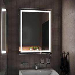 Дизайн, изготовление и реставрация товаров - Зеркало LED ПРОНТО ЛЮКС  600*800мм, 0