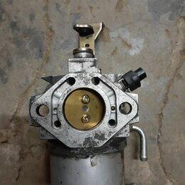 Двигатели - Карбюратор б/у briggs & stratton, 0