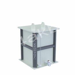 Баки - Емкости полипропиленовые для хранения дистиллированной воды 9268В-0000002, 0