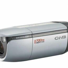 Камеры видеонаблюдения - Видеокамеры CNB-CCP-55VF (вариофокал 2,8-12мм), 0