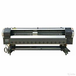 Полиграфическое оборудование - Широкоформатный принтер C8, 0