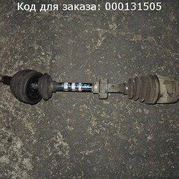 Запчасти  - Привод на Honda Cr-V RD1 B20B передний правый, 0