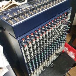 Микшерные пульты - Микшерный пульт Soundcraft GB2R-12 (Made in USA), 0