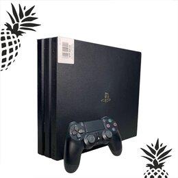Игровые приставки - Игровая приставка Sony PlayStation 4 Pro 1Tb , 0
