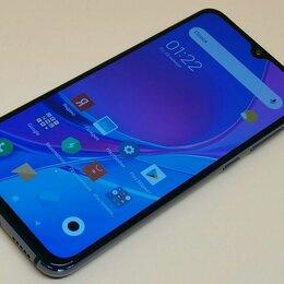Мобильные телефоны - Телефон xiaomi mi 9 se 6/64, 0
