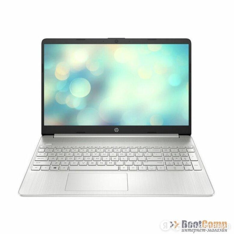 Ноутбук HP 15s-fq2052ur по цене 41710₽ - Ноутбуки, фото 0