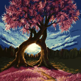 Стиральные машины - Дерево любви Артикул : GX 8326, 0