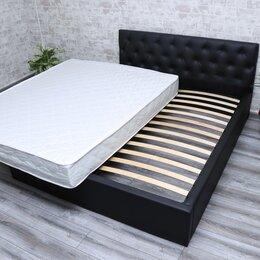 Кровати - Кровать с матрасом 140х200, 0