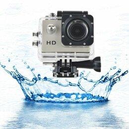 Экшн-камеры - Экшн-камера 4K Sports Ultra HD DV, 0