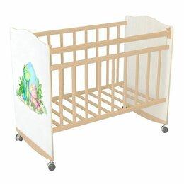 Кроватки - Детская кроватка Indigo My Dream, 0