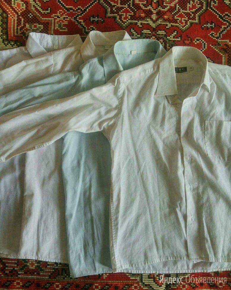Рубашки для мальчика размер 31 по цене 30₽ - Рубашки, фото 0