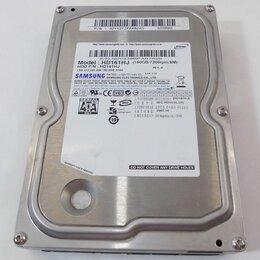 Жёсткие диски и SSD - Жёсткий диск sata  160gb Samsung  , 0