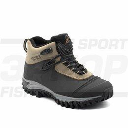 Защита и экипировка - Ботинки зимние Стингер Evashoes t -20С черно-бежевый (x6), 0