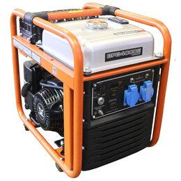 Водонагреватели - ZONGSHEN BPB 4000 E Бензиновая электростанция, 0
