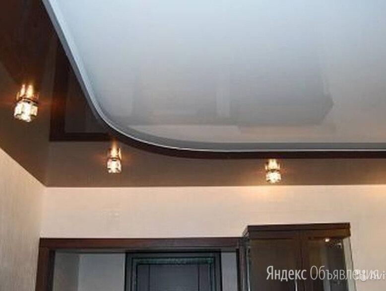 Натяжные потолки по цене 214₽ - Потолки и комплектующие, фото 0