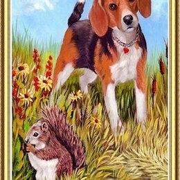 Настольные игры - Собака с белкой Артикул : SGA 1279, 0