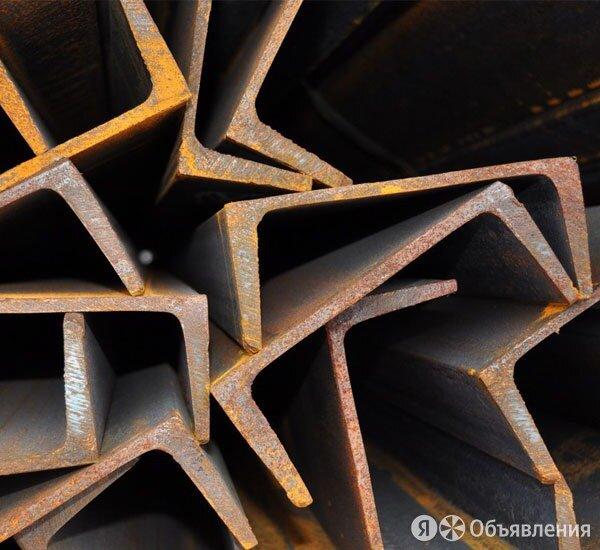 Швеллер 12п ст. 09Г2С L=11.7 - 12м ГОСТ 8240-97 по цене 45₽ - Металлопрокат, фото 0