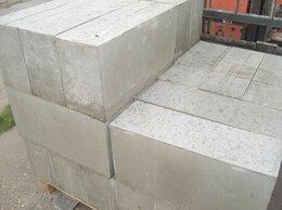 Строительные блоки - Пеноблок D-700 усиленный 600*200*300, 0