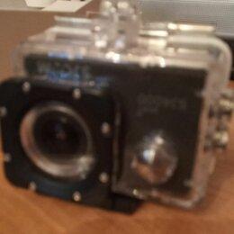 Экшн-камеры - Экшн-камера SJCAM  SJ4000 WIFI, 0