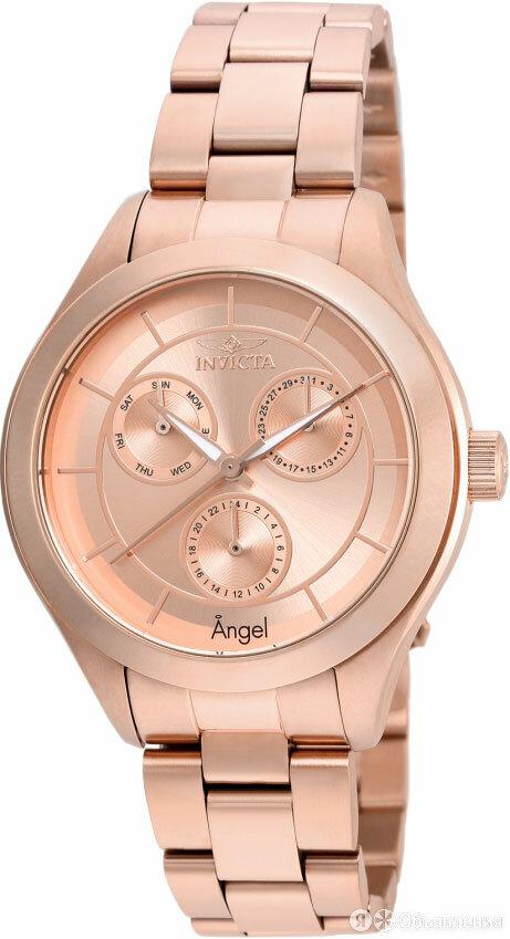 Наручные часы Invicta IN21695 по цене 15370₽ - Наручные часы, фото 0