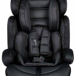 Автокресла - Автокресло детское Costa CS-003 (чёрный бифлекс / black), 0