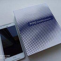Мобильные телефоны - HTC Desire 628 dual sim EEA (Cobalt White/Белый), 0