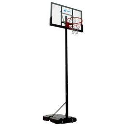 Стойки и кольца - Мобильная баскетбольная стойка Scholle S003-26, 0