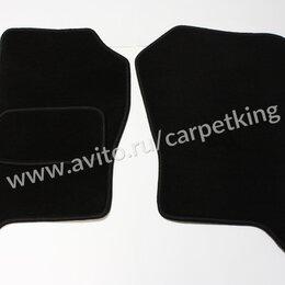 Втулки - Два передних премиум коврика для Дискавери 4, 0