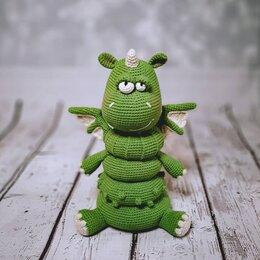 Мягкие игрушки - Дракончик , 0