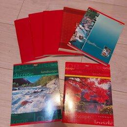 Бумажная продукция - Тетради 96 листов, 0