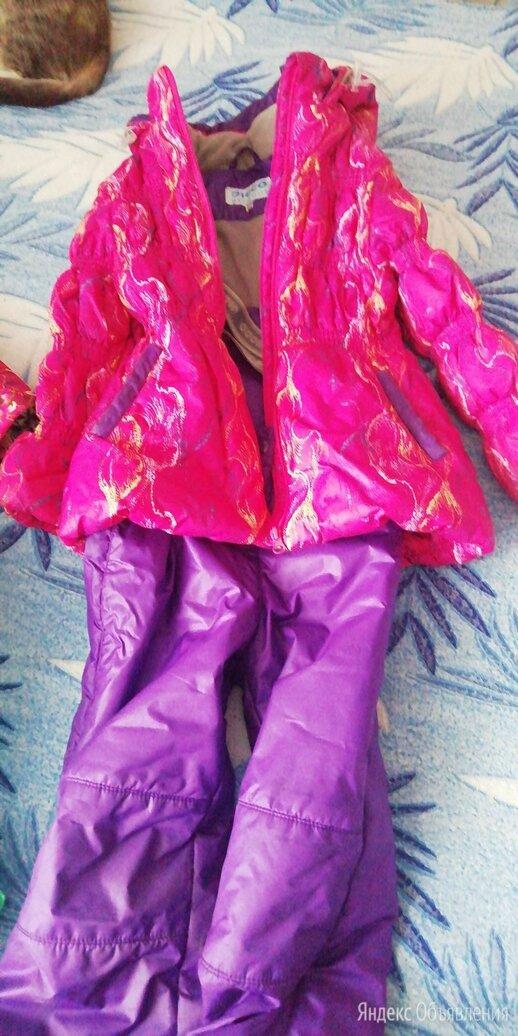 Костюм весна-осень по цене 2000₽ - Комплекты верхней одежды, фото 0
