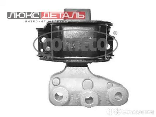 CORTECO 49371813 Опора двигателя прав верхн CITROEN C3 I FC_ 1.4HDi 90HP 02/02-  по цене 4209₽ - Двигатель и топливная система , фото 0