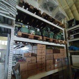 Другое - Компрессора Bitzer конденсаторы воздухоохладители, 0