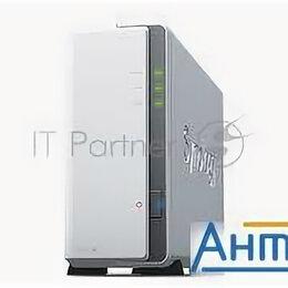 Серверы - СХД настольное исполнение 1bay No Hdd Ds120j Synology, 0