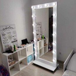 Зеркала - Зеркало гримерное , 0